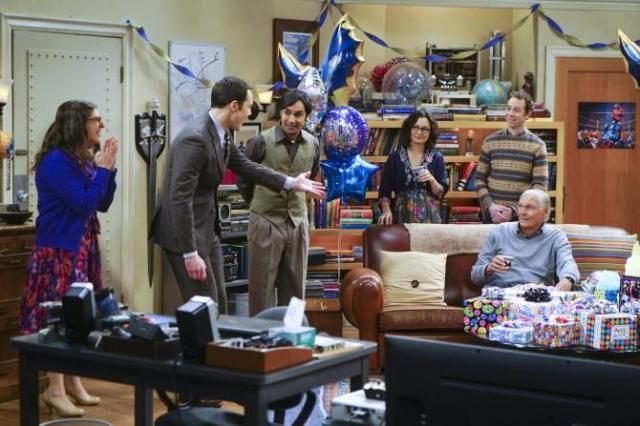 FOX #1 Thursday as CBS' 'The Big Bang Theory' was the top program.