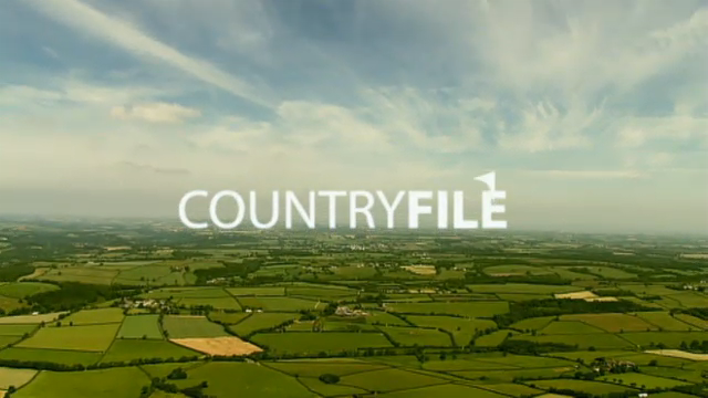 BBC One #1 Sunday in the UK as 'Countryfile' top program.