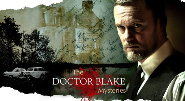 Seven #1 Friday in Australia as 'Seven News' & 'The Doctor Blake Mysteries' top  programs.