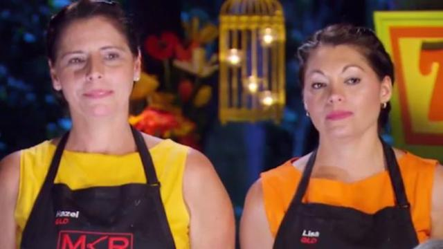 Seven #1 Sunday in Australia as 'My Kitchen Rules' & 'Seven News' top programs.