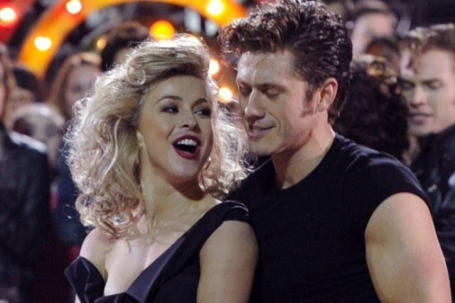 FOX finished #1 Sunday as 'Grease' was the top program.