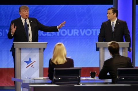 ABC #1 Saturday as the 'Republican New Hampshire Debate' finished as the top program.