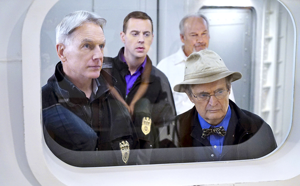 If It's Tuesday, It's CBS. 'NCIS' #1 program...again.