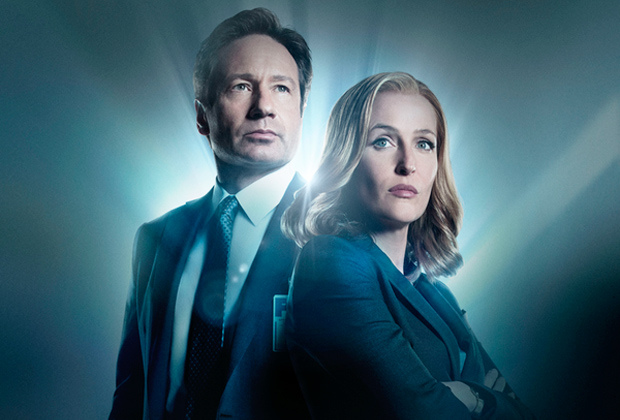 FOX #1 Monday as 'The X-Files' top program.