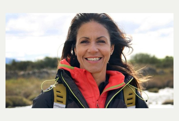 ITV #1 Friday in the UK as 'Best Walks With A View With Julia Bradbury' top program.