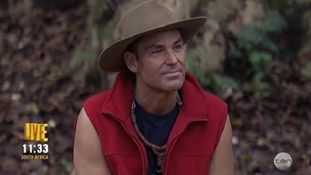 Nine #1 Thursday in Australia as 'Seven News' & 'I'm A Celebrity...Get Me Out Of Here!' top programs as Shane Warne voted out.