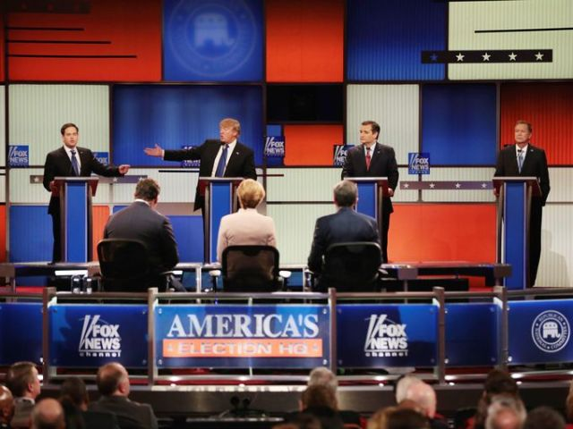 FOX News Channel #1 Thursday as the '2016 Republican Presidential Debate' was the top program with over 16 million viewers.