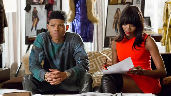 FOX #1 Wednesday as 'Empire' is the top program in its return.