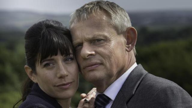 Nine #1 Sunday in Australia as 'Nine News' & ABC's 'Doc Martin' top programs