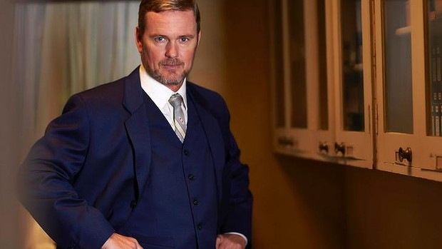 'Nine #1 Friday in AU as 'The Doctor Blake Mysteries' & 'Nine News' top programs.