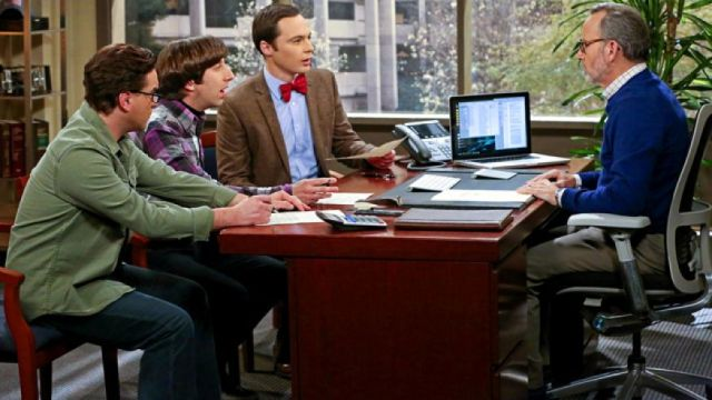 CBS finished #1 Thursday as 'The Big Bang Theory' was the top program with over 14 million viewers.