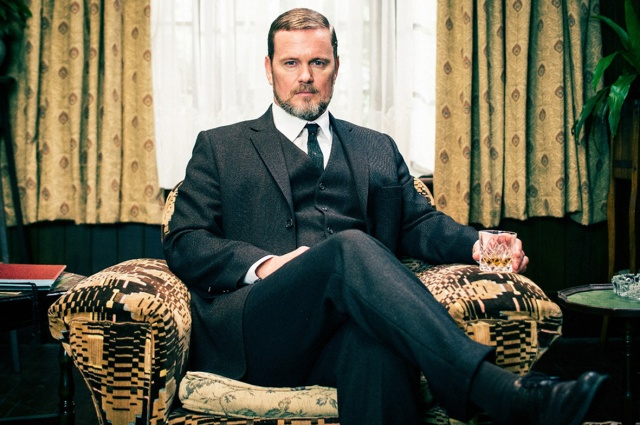Nine #1 Friday in Australia as 'The Doctor Blake Mysteries' & Nine News' top programs.