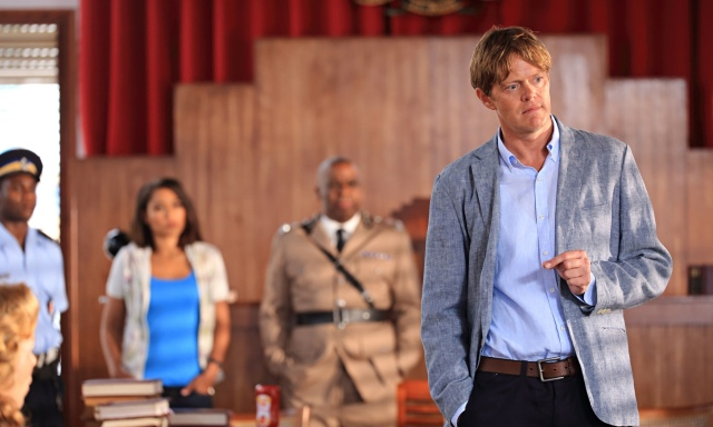 Seven #1 Saturday in Australia as 'ABC News' & 'Death In Paradise' top programs