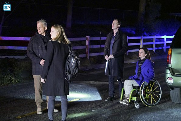 CBS #1 Tuesday as 'NCIS' again top program.