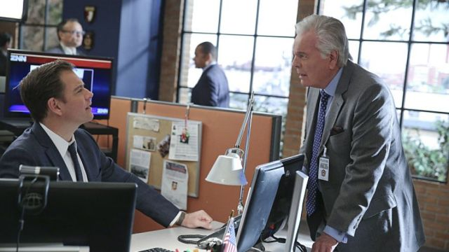 CBS #1 Tuesday as 'NCIS' top program with over 15.5 million viewers.