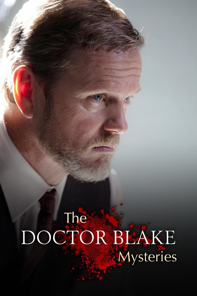 Seven #1 Friday in Australia as 'Seven News' & 'The Doctor Blake Mysteries' top programs