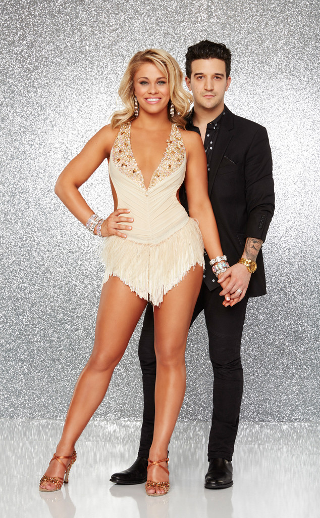NBC #1 Monday but ABC's 'Dancing With The Stars' top program.