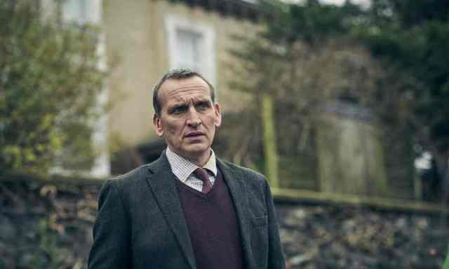 BBC One #1 in the UK Tuesday as 'The A Word' finale was the top program.