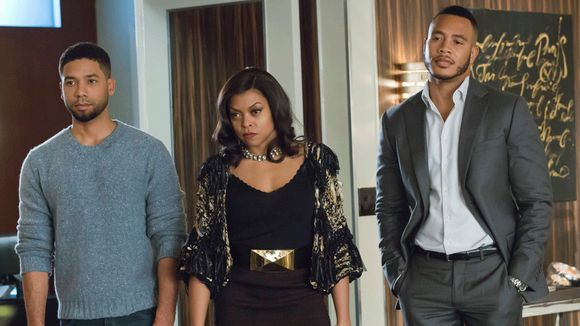 FOX #1 Wednesday as 'Empire' top program.