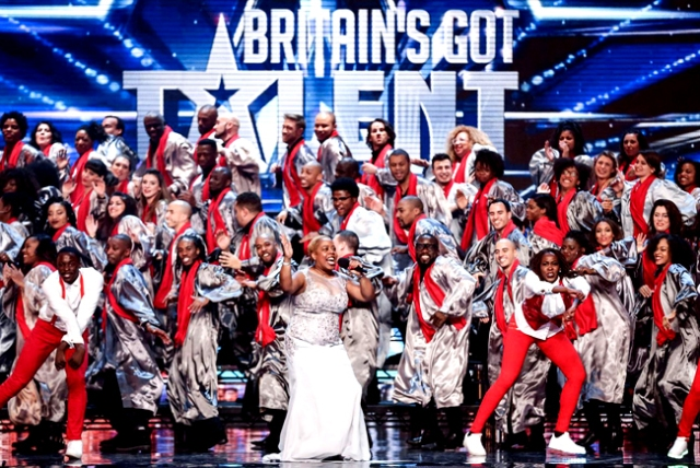 ITV #1 Saturday in the UK as 'Britain's Got Talent' drew nearly 10 million viewers as the top program.