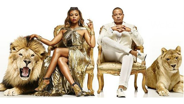 CBS #1 Wednesday but FOX' 'Empire' top program.