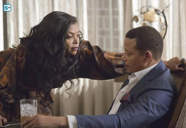 FOX with 'Empire' #1 Wednesday