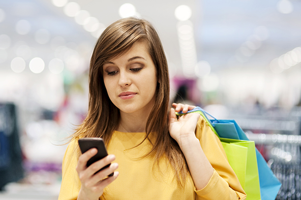 Half-of-American-Smartphone-Owners-Use-Their-Phones-for-Mobile-Shopping