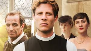 Seven #1 Friday in Australia as 'Grantchester' & 'Seven News' top programs