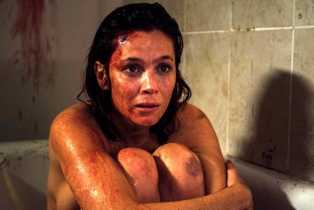 ITV #1 Monday as 'Marcella' top program & 'Coronation Street' top soap.
