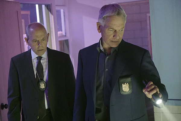 CBS #1 Tuesday as 'NCIS' top program with nearly 15 million viewers.