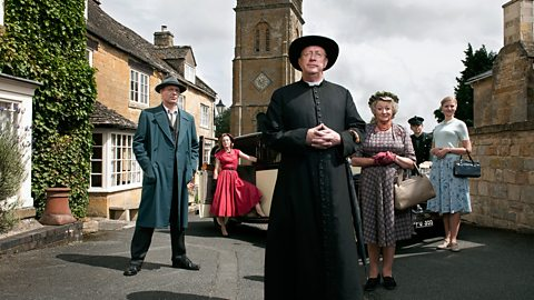 Seven #1 Saturday in Australia as 'Nine News' & 'Father Brown' top programs.