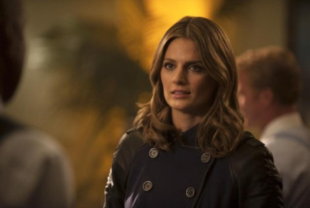 Bye-Bye Beckett. ABC has elected not to renew Stana Katic's contract if 'Castle' is renewed for season 9.  More below.