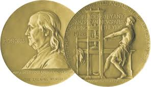 2016 Pulitzer Prize Winners Announced (See Below)