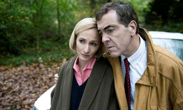 'Secrets' debut on ITV Friday. Ratings have been delayed for the UK programming. They will be posted when available.