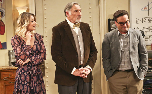CBS #1 Thursday as 'The Big Bang Theory' finished as the top program with more than 14 million viewers.