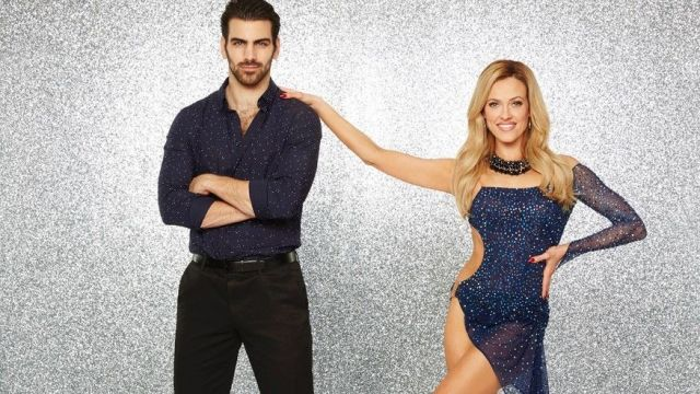 ABC #1 on Monday as 'Dancing With The Stars' is the top program.