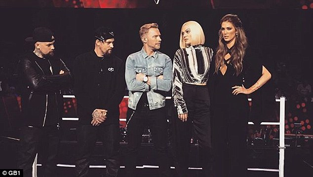 Nine #1 Monday in Australia as 'The Voice Australia' & 'Nine News' top programs.