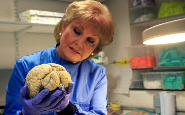BBC One #1 Thursday in the UK as 'The Truth About Dementia' was the top program.