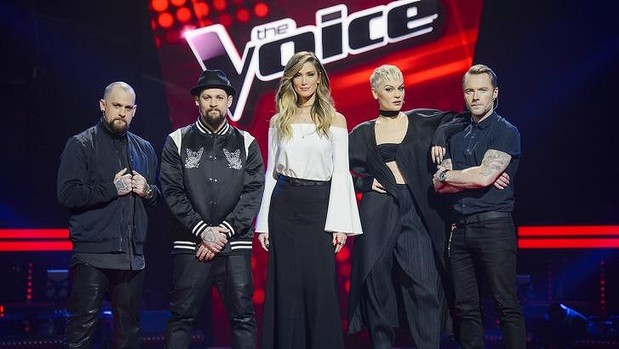 Nine #1 in Australia Monday as 'The Voice Australia' & 'Seven News' top programs