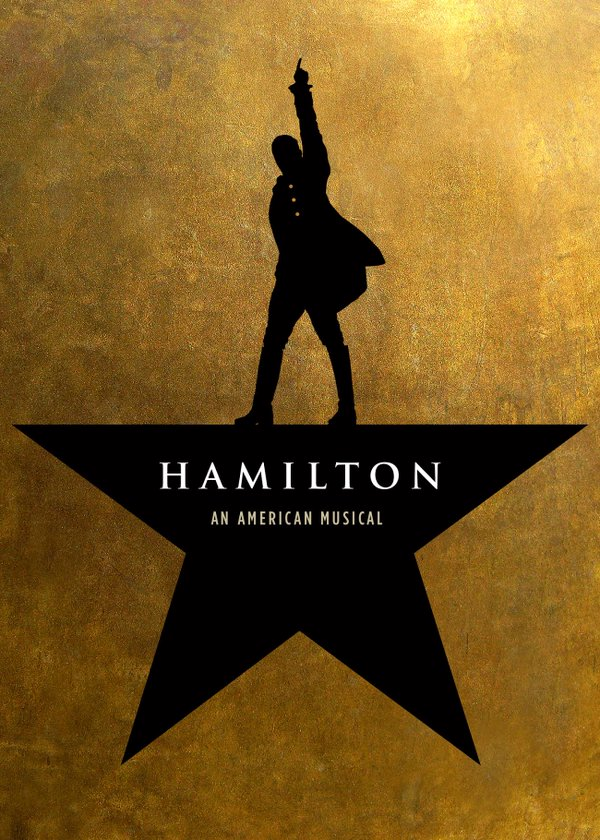 On Tuesday morning, 'Hamilton' The Musical breaks record for the most-ever Tony Award nominations, with 16
