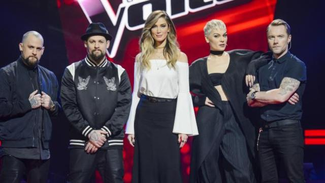 Nine #1 Sunday in Australia as 'The Voice' & Seven News' top programs.