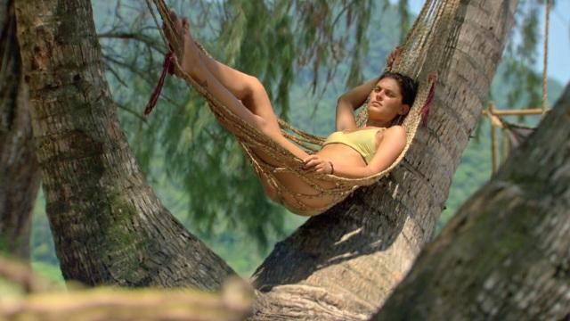 CBS #1 Wednesday as 'Empire' top program Michele Fitzgerald wins 'Survivor'