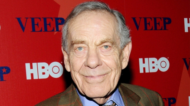 Morley Safer, who retired last week, passed today at the age of 84.
