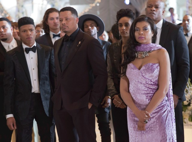 CBS finished #1 Wednesday as FOX's 'Empire' was the top program.