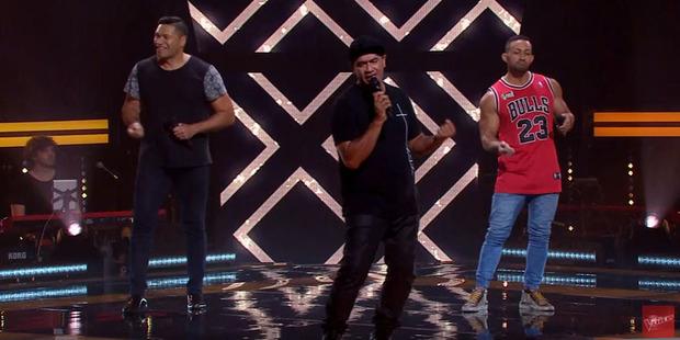 Nine #1 Monday in Australia as 'The Voice Australia' & 'Seven News' top programs.