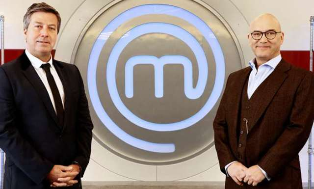 BBC One #1 in the UK Thursday as 'MasterChef' and 'EastEnders' were tops on a slow TV viewing evening.