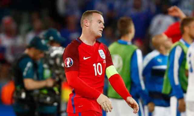 ITV #1 Monday as 'Euro 2016-England v Slovakia' top program.