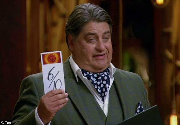 Nine #1 Wednesday in Australia as 'MasterChef AU' & 'Seven News' top programs.