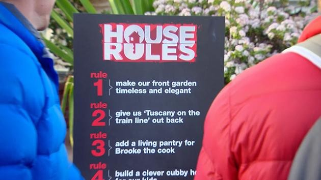 Nine #1 Sunday in Australia as 'House Rules' & 'Nine News' top programs