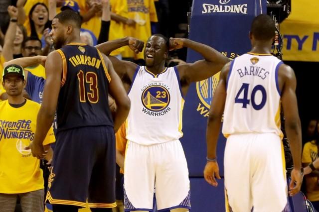 ABC #1 Sunday as 'NBA Finals Gm#2' top program.
